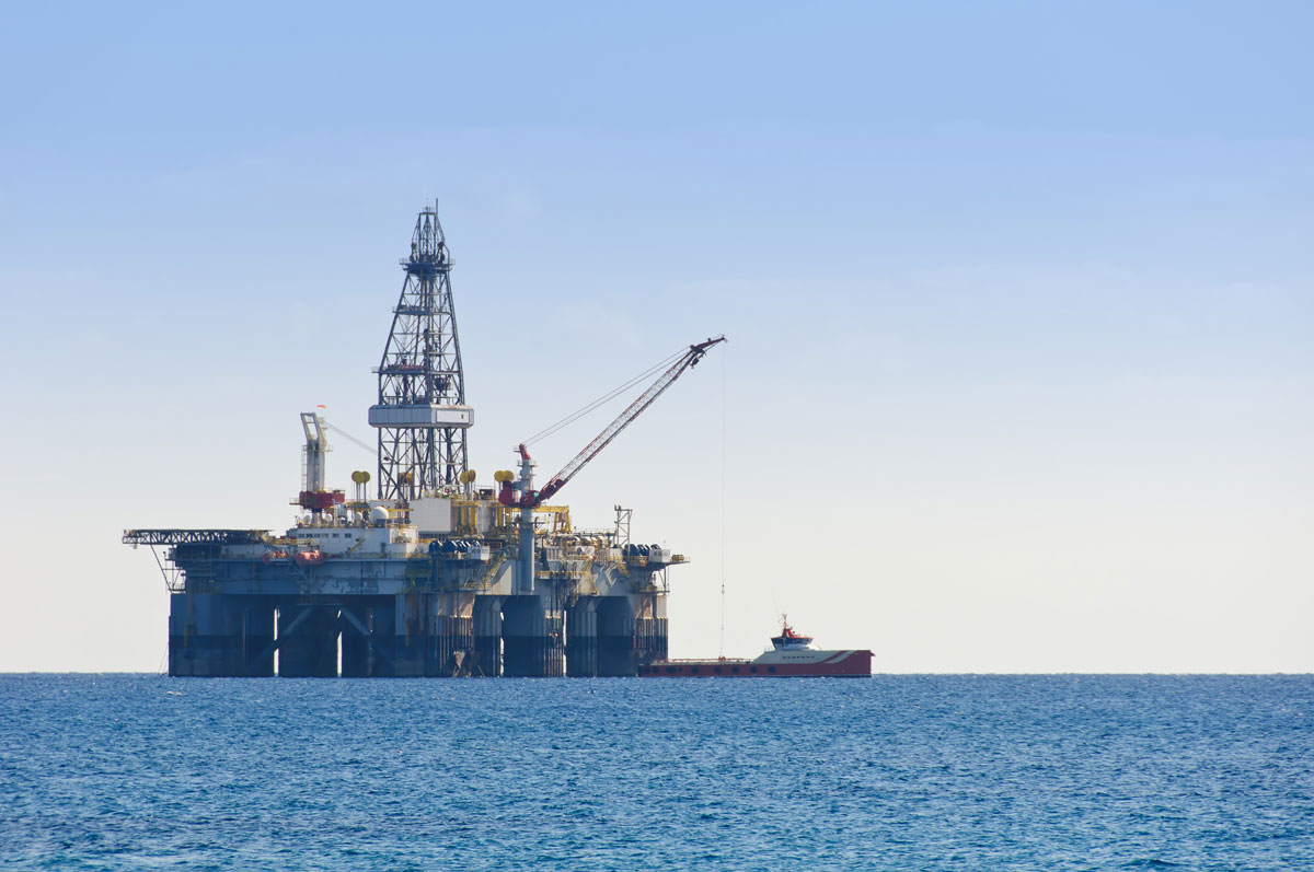 Assef Maluf - Oil & Gas